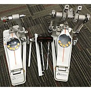 Pearl P-300 2D Double Bass Drum Pedal