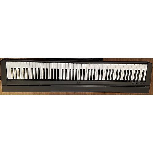 Yamaha P-45 Digital Piano-thumbnail