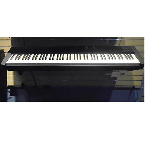 used yamaha p 45 stage piano guitar center. Black Bedroom Furniture Sets. Home Design Ideas