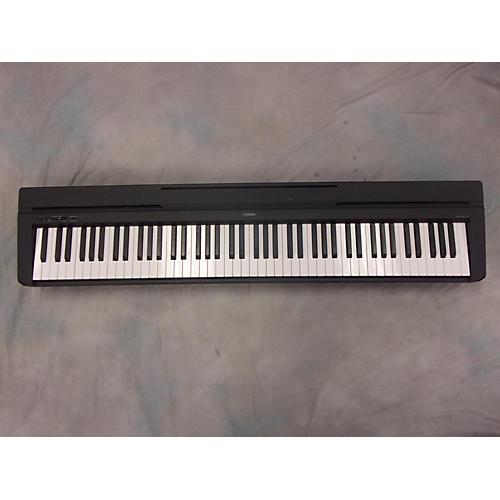 Yamaha P-45B Digital Piano-thumbnail