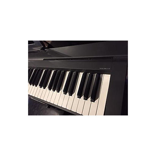 used yamaha p 45b digital piano guitar center. Black Bedroom Furniture Sets. Home Design Ideas