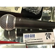Fender P-52S Dynamic Microphone