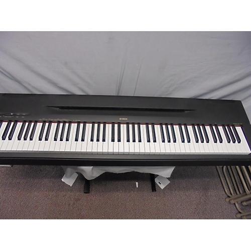 Yamaha P 60 88 KEY Portable Keyboard-thumbnail
