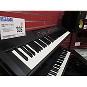 Yamaha P-80 Digital Piano
