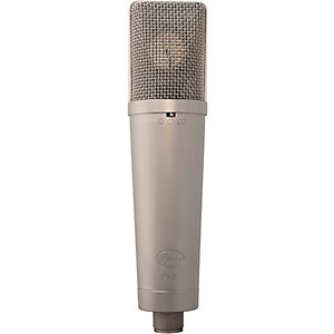 Peluso Microphone Lab P-87 Solid State Condenser Microphone by Peluso Microphone Lab