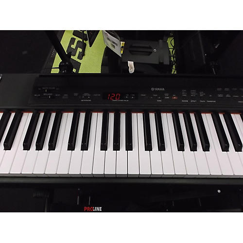 Yamaha P-90 Keyboard Workstation