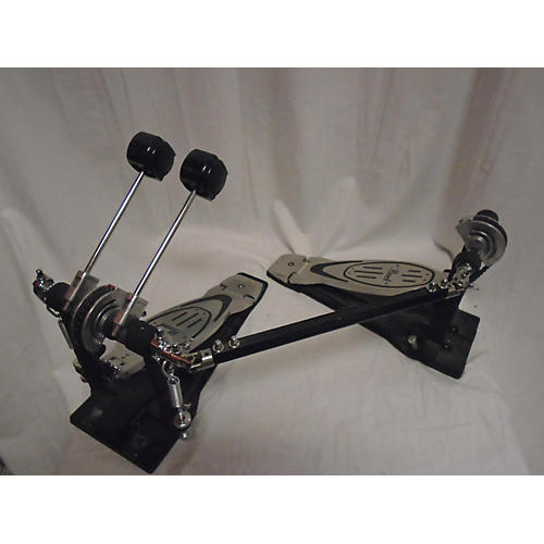 Pearl P-902 Double Bass Drum Pedal-thumbnail