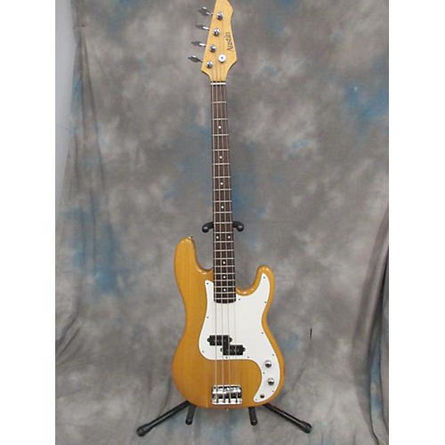 Austin P BASS Electric Bass Guitar
