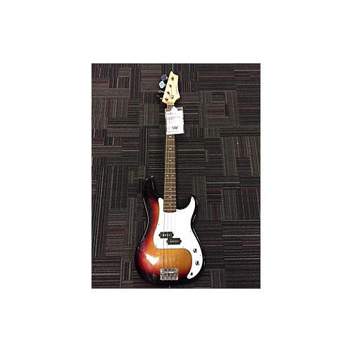 Johnson P Bass Electric Bass Guitar-thumbnail