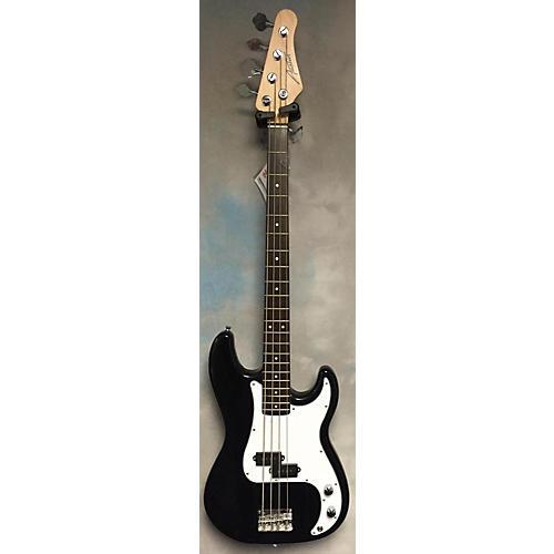 Austin P-Bass Electric Bass Guitar-thumbnail