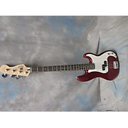 Squier P Bass Electric Bass Guitar