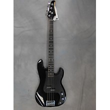 Silvertone P Bass Style Electric Bass Guitar