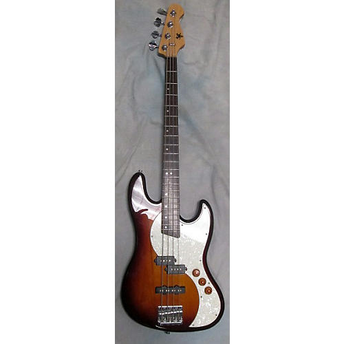 SVK P/J Style Bass Guitar Electric Bass Guitar-thumbnail