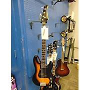 Silvertone P STYLE Electric Bass Guitar