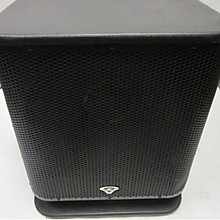 Cerwin-Vega P-Series P1800SX 18in Powered Speaker
