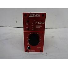 True Systems P Solo P-Solo Microphone Preamp