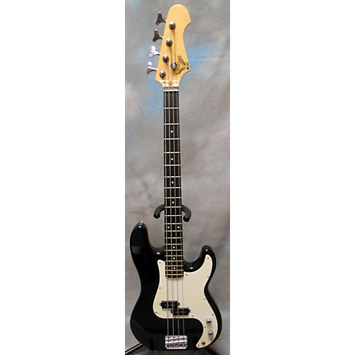 S101 Guitars P Style Electric Bass Guitar