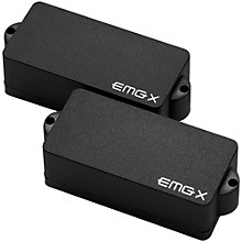 EMG P-X Active Bass Pickup Set