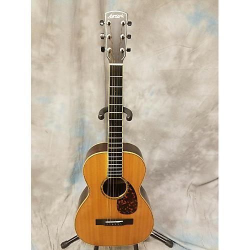 Larrivee P09 Parlor Acoustic Guitar