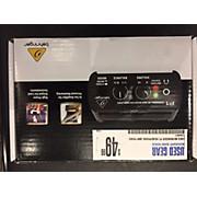Behringer P1 Headphone Amp Powered Mixer