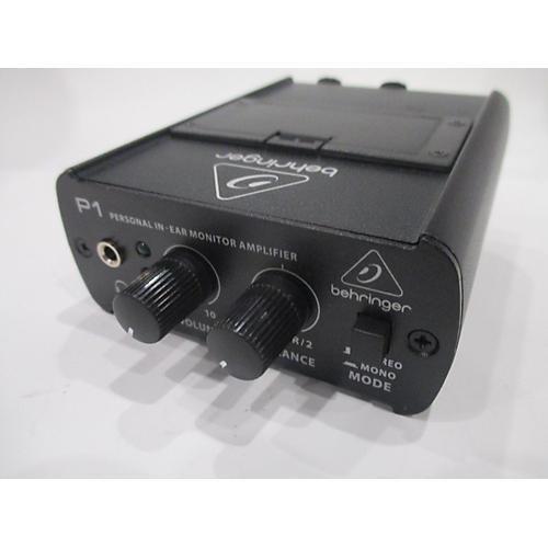 Behringer P1 In Ear Wireless System