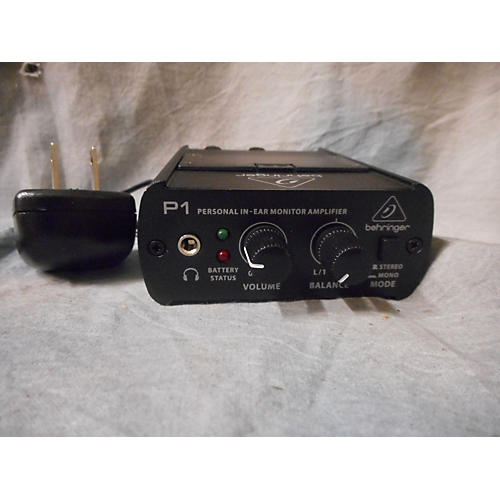 Behringer P1 Personal Monitor Volume Controller