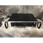 Epifani P1000 Bass Amp Head