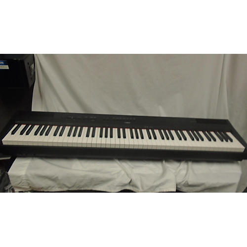 Yamaha P115 88 KEY Digital Piano