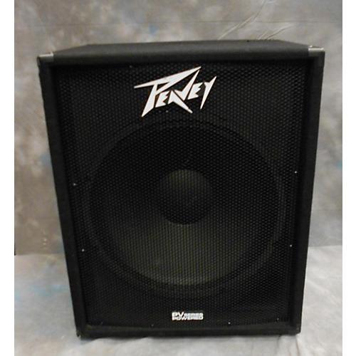 Peavey P118D Powered Speaker
