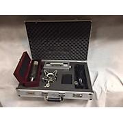 Plush P12 Condenser Microphone