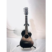 RainSong P12 Parlor 12-Fret Acoustic Electric Guitar