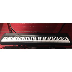 used yamaha p120 digital piano guitar center. Black Bedroom Furniture Sets. Home Design Ideas