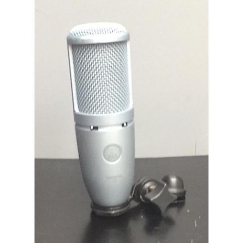 AKG P120 PERCEPTION Condenser Microphone-thumbnail