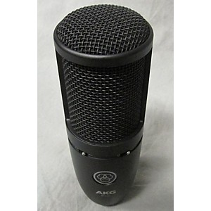 Pre-owned AKG P120 Project Studio Condenser Microphone