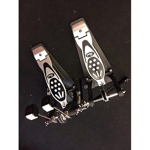 Pearl P120P POWERSHIFTER Double Bass Drum Pedal