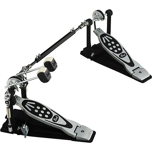 Pearl P122TWL Left-Foot Double Bass Pedals-thumbnail