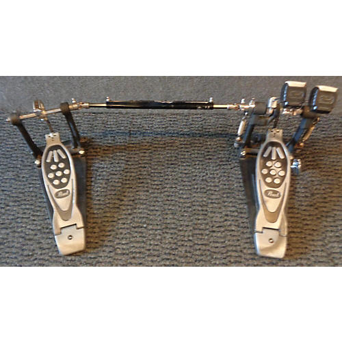 Pearl P122tw Double Bass Pedal Double Bass Drum Pedal