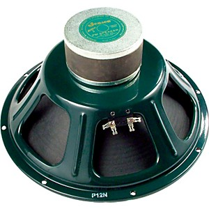 Jensen P12N 50 Watt 12 inch Replacement Speaker by Jensen