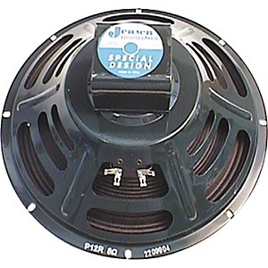 Jensen P12R 25 Watt 12 inch Replacement Speaker by Jensen