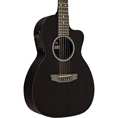 RainSong P14 6-string Parlor with 14-fret N2 neck-thumbnail