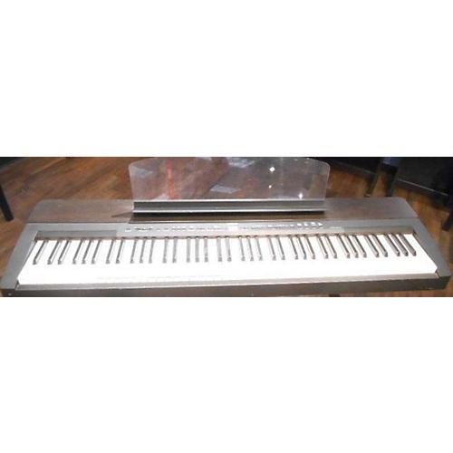 Used Yamaha P140 Digital Piano   Guitar Center
