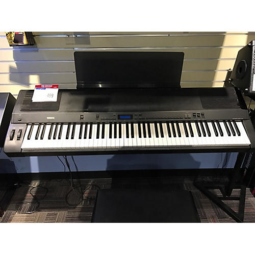 Yamaha P150 Digital Piano-thumbnail