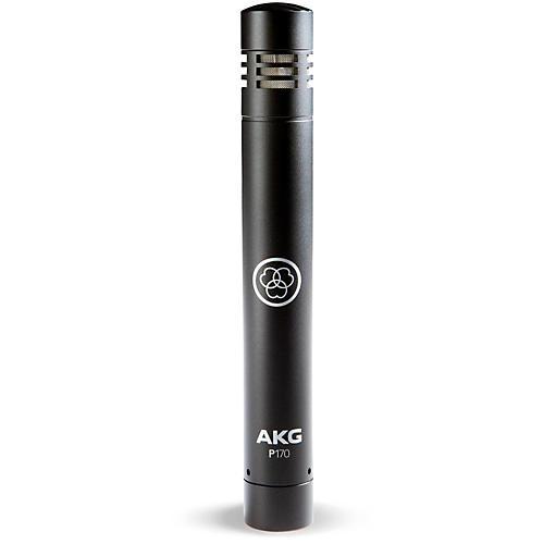 AKG P170 Project Studio Condenser Microphone-thumbnail