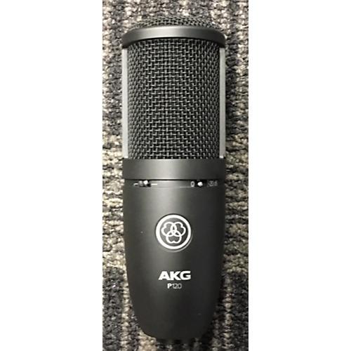 AKG P20 Condenser Microphone-thumbnail