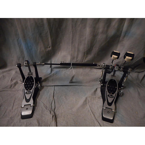 Pearl P2002 Double Bass Drum Pedal