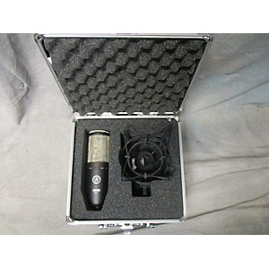Pre-owned AKG P220 Project Studio Condenser Microphone