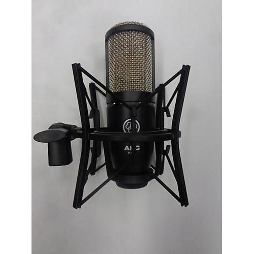 AKG P220 Project Studio Condenser Microphone