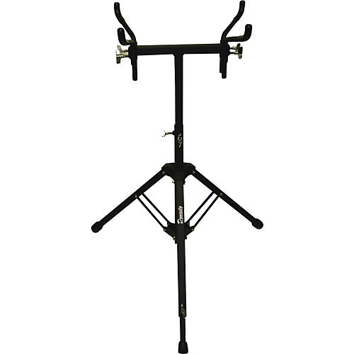 Dynasty P22DBPS Marching Bass Drum Stand-thumbnail