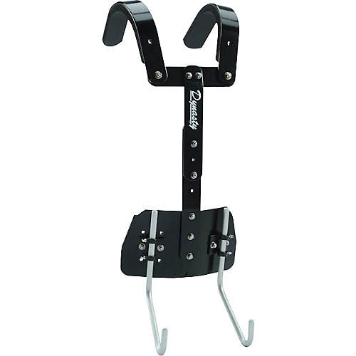 Dynasty P23-DTQBK T-Bar Multi-Tom Carrier with Drum Mounting Hardware-thumbnail