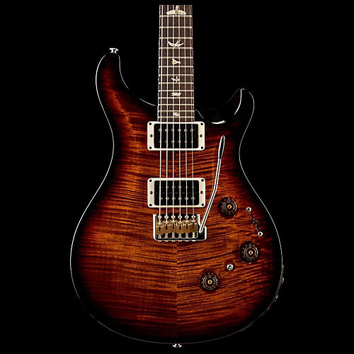 PRS P24 Tremolo 10 Top Electric Guitar-thumbnail